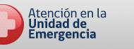 Atención en la Unidad de Emergencia
