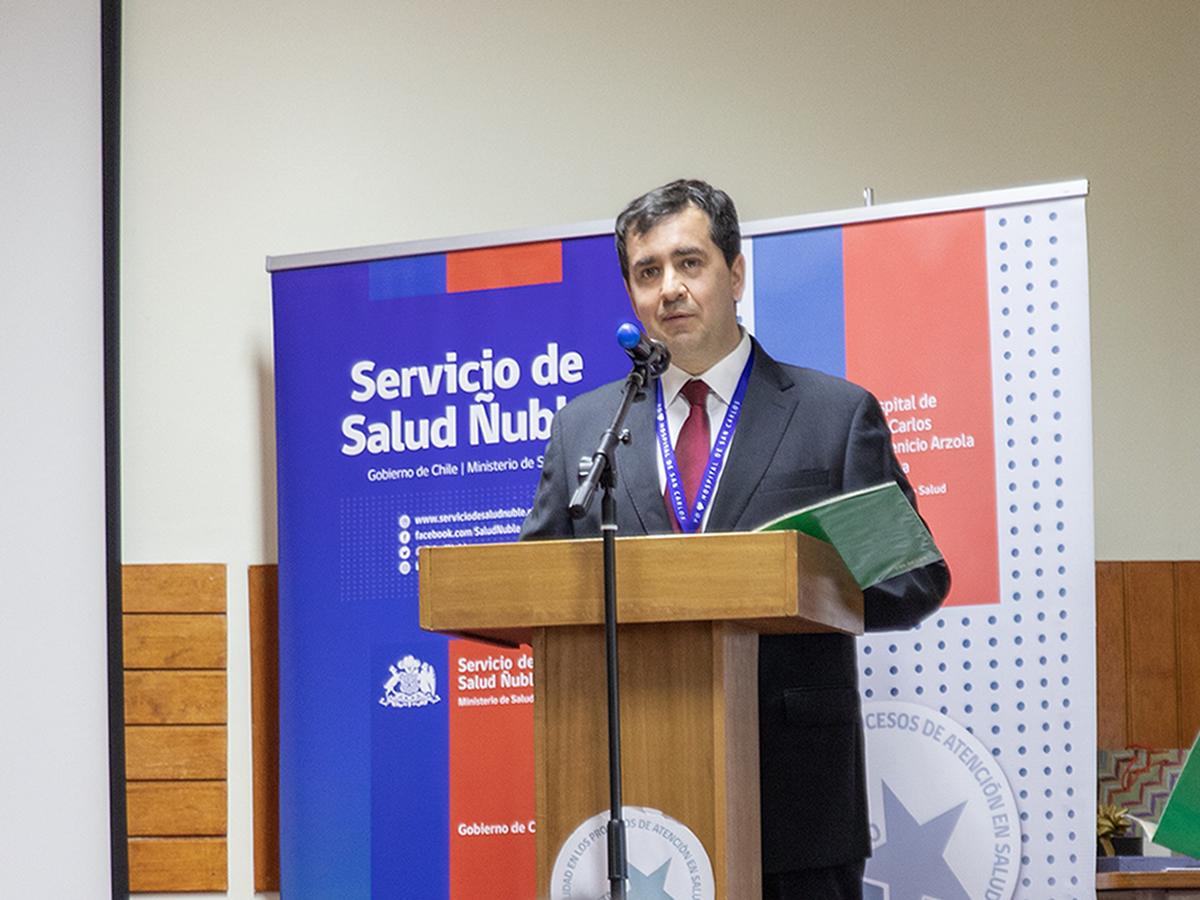 Jaime Gutiérrez Bocaz