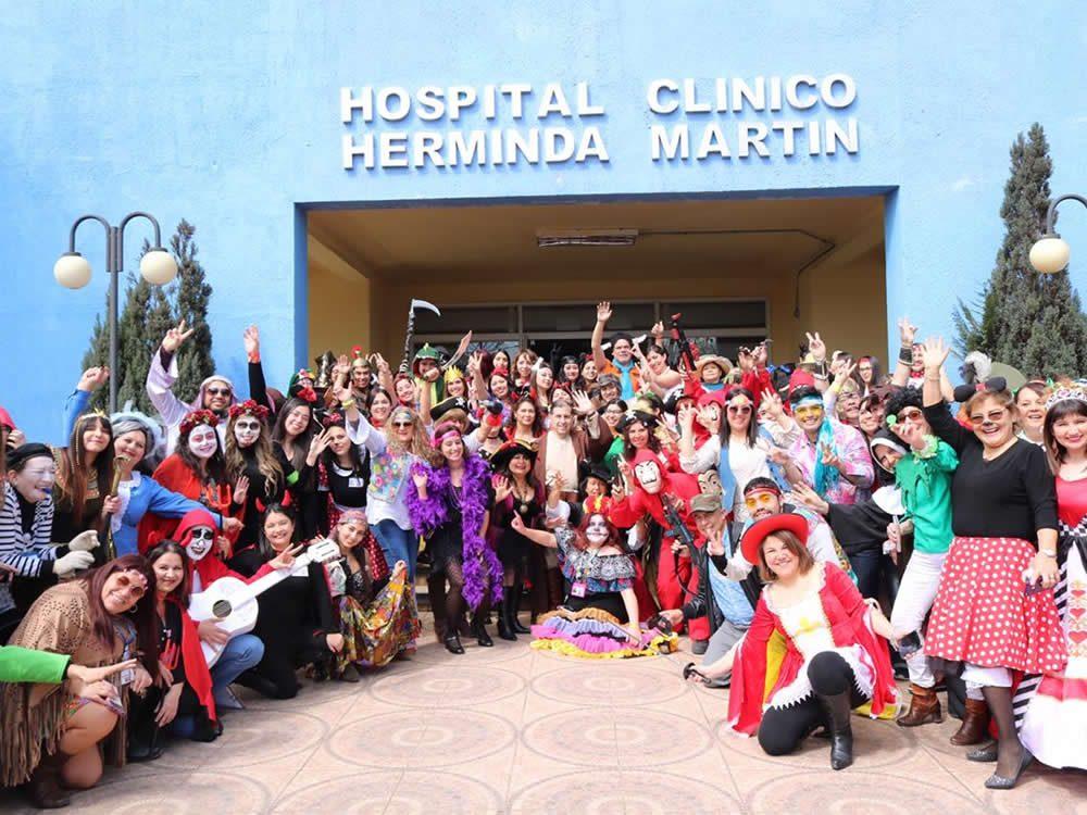 Día del Hospital Público
