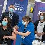 vacunación covid jóvenes