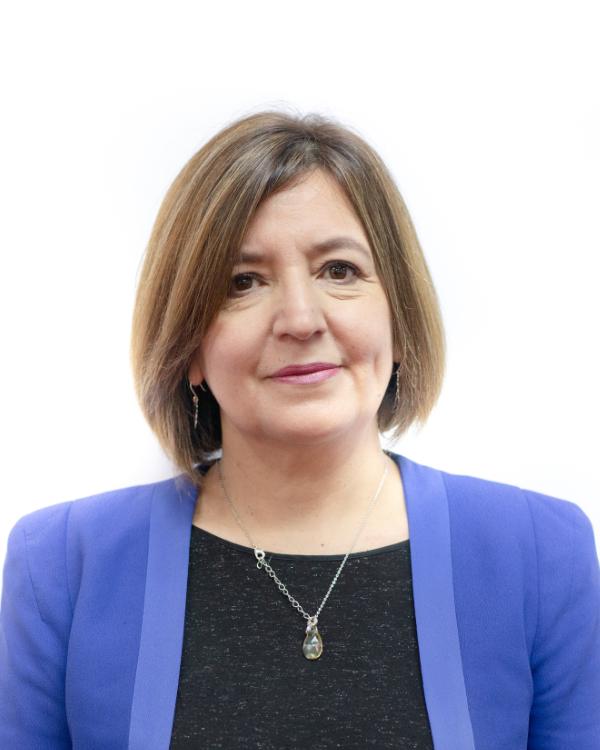 Eugenia Riveros